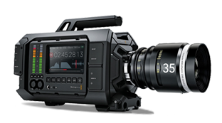 Blackmagic Camera URSA