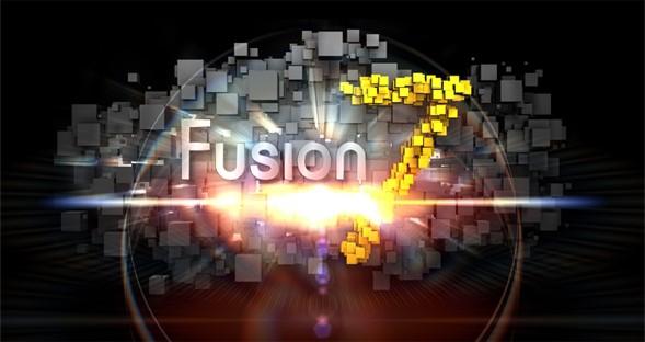 Fusion 7 Studio